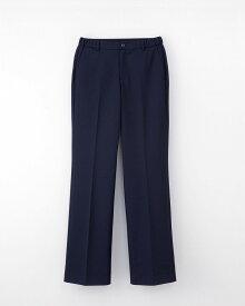 【ナガイレーベン】女子パンツ HCS-2438(L) ネイビー