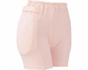 ラ・クッションパンツ 女性用 LL ピンク