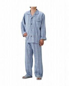 男性用オールシーズンパジャマ M