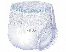 【あす楽】リフレはくパンツゆったり安心LL16枚 袋