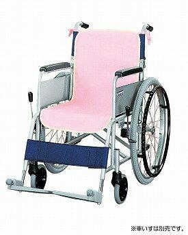 【あす楽】車椅子シートカバー(防水)2枚入 ピンク【02P29Jul16】