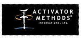 【送料無料】【無料健康相談付】アクティベータUSBメモリ ベイシック・スキャン・プロトコル (カイロプラクティック用品)