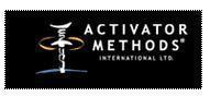 【送料無料】【無料健康相談 対象製品】アクティベータUSBメモリ 上肢と下肢 (カイロプラクティック用品)