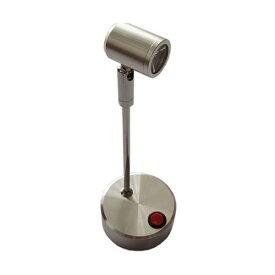 電池式 LED スポットライト ロングタイプ 角度調節可能 間接照明 コンセント 不要