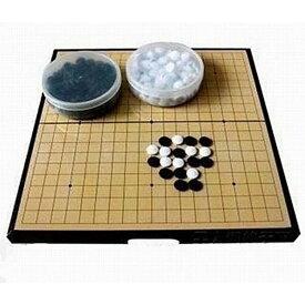 囲碁 囲碁盤 セット 折りたたみ式 ポータブル マグネット石 大盤 37×37cm