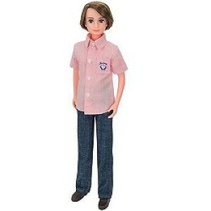 【ポイント5倍!】りかちゃんパパ リカちゃん ドール LD-20 やさしいパパ 3歳〜 着せ替え人形 人形遊び ごっこ遊び