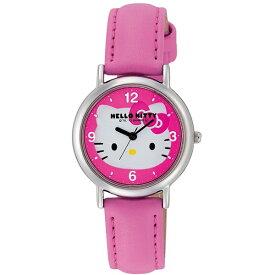 ハローキティ 時計 HELLO KITTY キッズ腕時計 ピンク HK15-130 ギフト プレゼント 誕生日