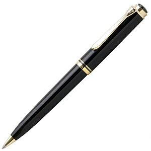 ペリカン スーベレーン ボールペン K800 ブラック K800-BKACK ギフト プレゼント 贈答品 記念品 誕生日 入学祝い 卒業祝い 就職祝い 昇進祝い 転勤祝い 父の日ギフト