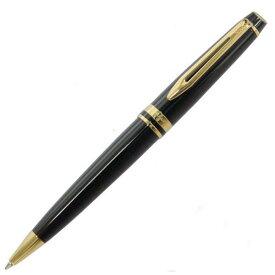 ウォーターマン ボールペン エキスパート エッセンシャル ブラックGT ギフト プレゼント 贈答品 記念品