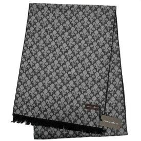 パトリックコックス マフラー グレー系 PATRICK COX ギフト プレゼント 贈答品 PC1002-521978