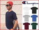 2枚までメール便対応 チャンピオン Tシャツ US CHAMPION チャンピオン 袖ロゴ 半袖Tシャツ 袖 ワッペン ワンポイント 無地 USAモデル ワンポイントtシャツ ロゴtシャツ メンズ ア