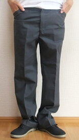 デニムの形で作られた ワークパンツ RED KAP PT50 JEAN CUT PANTS ジーンズカット レッドキャップ レッドカップ レングス32 redkap