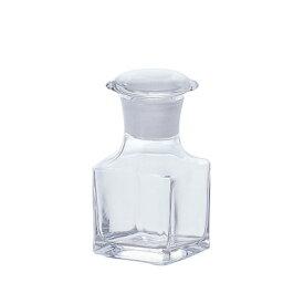ガラス製 しょうゆさしS 3個入 しょうゆさし 調味料入れ ガラス食器 石塚硝子 アデリア 誕生日プレゼント