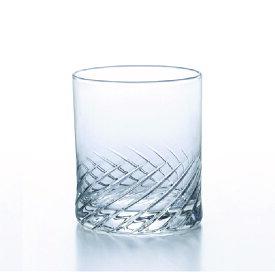 スラッシュ オールド10 6個入グラス ガラス食器 アデリア 石塚硝子 業務用 レストラン ダイニング バー ロック 彫刻 カット 誕生日プレゼント