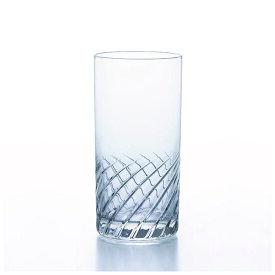 スラッシュ タンブラー10 6個入グラス ガラス食器 アデリア 石塚硝子 業務用 レストラン ダイニング バー 彫刻 カット 誕生日プレゼント