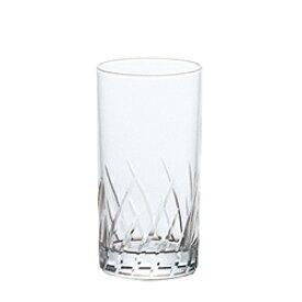 H・AXカムリカット カムリ6 6個入強化グラス タンブラー カクテル ウイスキー コップ ガラス食器 石塚硝子 アデリア