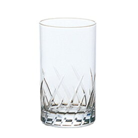 H・AXカムリカット カムリ8 6個入 強化グラス タンブラー カクテル ウイスキー コップ ガラス食器 石塚硝子 アデリア 誕生日プレゼント