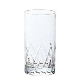 H・AXカムリカット カムリ10 6個入強化グラス タンブラー カクテル ウイスキー コップ ガラス食器 石塚硝子 アデリア