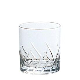 H・AXカムリカット カムリオールド8 6個入強化グラス オールドグラス ウイスキー ロック コップ ガラス食器 石塚硝子 アデリア