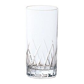 H・AXカムリカット カムリ12 6個入強化グラス タンブラー カクテル ウイスキー コップ ガラス食器 石塚硝子 アデリア
