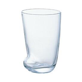 ソックスグラス(M) 3個入 タンブラー コップ glass ガラス食器 石塚硝子 アデリア 誕生日プレゼント