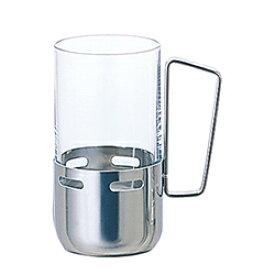 【 送料無料 】 H・AXホルダー付きグラス トレビアン8 6個入 強化グラス タンブラー 取っ手 コップ ガラス食器 石塚硝子 アデリア 誕生日プレゼント