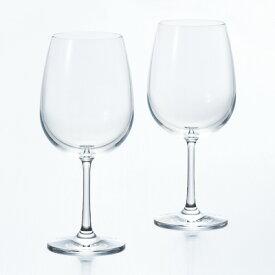 フラネ ボルドーL 2個セット Flane ワイングラス ペア ガラス食器 石塚硝子 アデリア 誕生日プレゼント