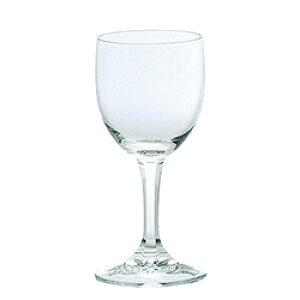 Aライン ワイン180 6個入 ワイングラス ガラス食器 業務用グラス 石塚硝子 アデリア 誕生日プレゼント