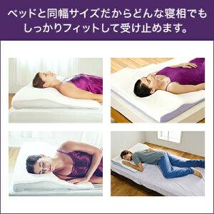 【正規品】トゥルースリーパーセブンスピローダブルサイズ低反発まくら快眠枕正規品ショップジャパン60日間返品保証