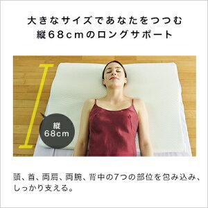 【正規品】トゥルースリーパーセブンスピローダブルサイズ洗い替えカバーセット低反発まくら快眠枕正規品ショップジャパン60日間返品保証