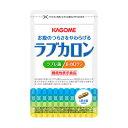【カゴメ公式】ラブカロン 31粒(目安31日分) 機能性表示食品 サプリメント お腹の調子に悩む方へ