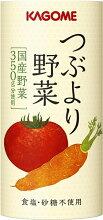 つぶより野菜(野菜ジュース)30本