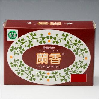 45 bags of Ranko (らんこう) mixture spice case