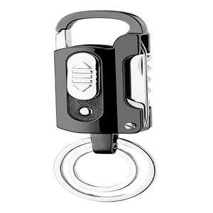 【送料無料】キャンドルライター、多機能充電式ライター屋外防水ポータブルメタル KIDENNTA
