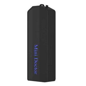 【送料無料】空間除菌機 V型空気清浄機 ポータブル空気浄化機 首掛けタイプ ミニ小型 マイナスイオン PM2.5 除菌 脱臭 KYOJYOU