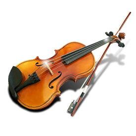 シトラスノーマルブラウン バイオリン 演奏 初心者 音楽 趣味 おすすめ 楽器 セット ケース ◇RZ-SITORAS-NB