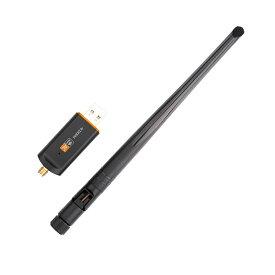 アンテナ 1200Mbps 5dbi USB WiFi 無線LAN 子機 アダプタ ハイパワー 高速 安定 通信接続 データ伝送 BALI4