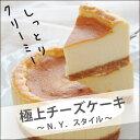 スタイル ニューヨーク ベイクドチーズケーキ アメリカ