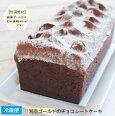湘南ゴールドのチョコレートケーキ湘南ゴールドみかんチョコレートケーキSHONANGOLDCHOCOALTECAKE