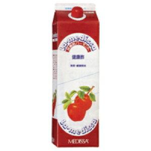 リンゴ酢バーモント 1.8L ラ・メデッサ 【敬老の日 ギフト プレゼント】