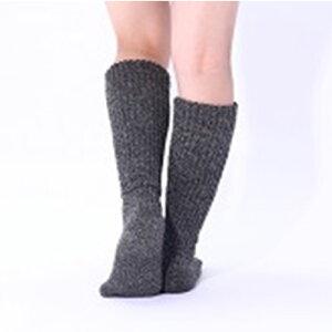 履き口超ゆったり 介護用 ゆったり カバーソックス ロング 靴下 ハイソックス 【ハロウィン ギフト プレゼント】