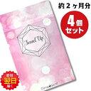 【送料無料 ジュエルアップ 4袋(120粒 約2カ月分) Jewel Up バストアップ 胸 ゆうパケット配送】 サプリメント