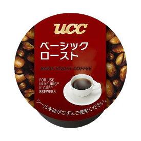 (まとめ)UCC キューリグ ベーシックロースト 12P箱【×5セット】topseller