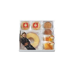 バームクーヘン、洋菓子6個入 6382【代引不可】topseller