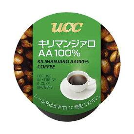 (まとめ)UCC キューリグ キリマンジャロ 12P箱【×30セット】topseller