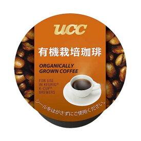 (まとめ)UCC キューリグ 有機栽培珈琲 12P箱【×30セット】topseller