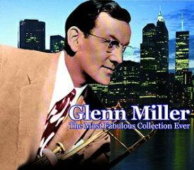 グレン・ミラー スーパーベスト★ムーンライト・セレナーデ、 茶色の小瓶、イン・ザ・ムード、星に願いを、他 全72曲【新品CD3枚組】