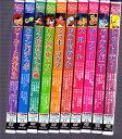 ディズニー/ルーニーテューンズ DVD10枚セット 全80話 ミッキーマウス/トゥイーティー/プルート/他