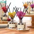 お部屋タイムが楽しくなる!心地よい香りのアロマ芳香剤のおすすめを教えて!