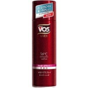 【5個セット】 VO5 forMEN ヘアスプレイ(スーパーハード)無香料(355g)×5個セット 【正規品】